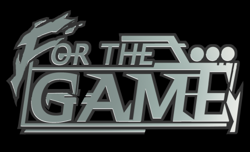 for the game logo